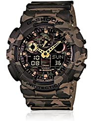 Casio Reloj de cuarzo Man G-Shock 51 mm