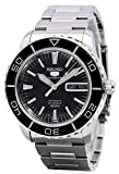 Best Seiko Watches - Seiko Analog Multi-Color Dial Men's Watch - SNZH55K1 Review