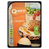 Quorn Meat Free Chicken Style Slices, 100g
