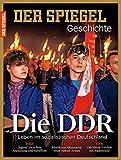 SPIEGEL GESCHICHTE 3/2015: Die DDR - Uwe Klußmann
