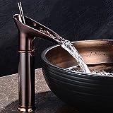Neilyn Voll-Kupfer europäischen antiken Wasserhahn tippen Mode Retro heißen und