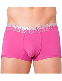 Calvin Klein underwear Herren Boxershorts MAGNETIC MICRO - LOW RISE TRUNK