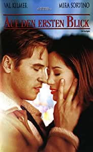 At First Sight [DVD] [1999]