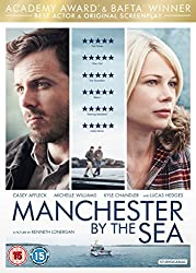 Manchester By The Sea [DVD]