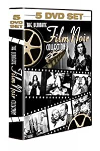 The Ultimate Film Noir Collection [DVD]