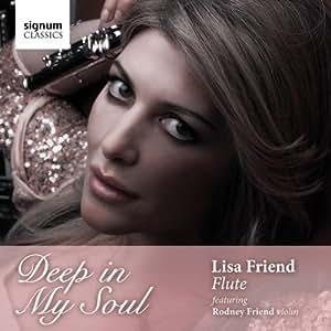Deep In My Soul - Lisa Friend
