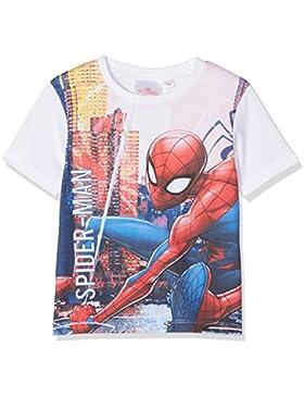 Marvel Spider-Man, Camiseta para Niños