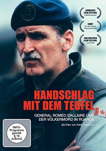 Bild von Handschlag mit dem Teufel - General Roméo Dallaire und der Völkermord in Ruanda (OmU)