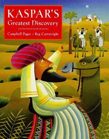 Kaspar's greatest discovery