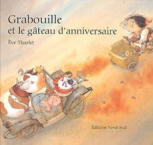 """Afficher """"Grabouille et le gâteau d'anniversaire"""""""