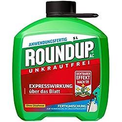 Roundup AC - 5 Liter
