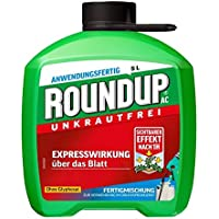 Roundup AC–5Litros