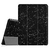 Fintie Samsung Galaxy Tab S2 9.7 Custodia - Ultra Sottile Leggero Tri-Fold Case Cover Con Funzione Sleep/Wake per Samsung Galaxy Tab S2 9.7' T810N / T815N / T813N / T819N Tablet, Constellation