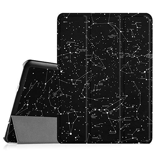 """cover tablet samsung s2 9.7 Fintie Samsung Galaxy Tab S2 9.7 Custodia - Ultra Sottile Leggero Tri-Fold Case Cover Con Funzione Sleep/Wake per Samsung Galaxy Tab S2 9.7"""" T810N / T815N / T813N / T819N Tablet"""