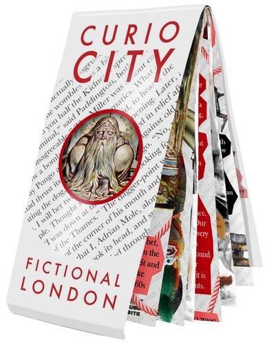Curiocity F: F: Fictional London