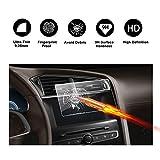 RUIYA Protector de pantalla de vidrio templado (2010-2017) Citroën DS3 MRN sistema de navegación,Crystal Clear HD Protector de pantalla-7 Pulgadas