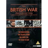 The British War Collection