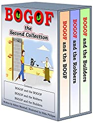 BOGOF the Second Collection