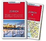 Zürich: MERIAN momente - Mit Extra-Karte zum Herausnehmen