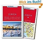 Zürich: MERIAN momente - Mit Extra-Ka...