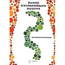 Manuel d'hypnothérapie digestive