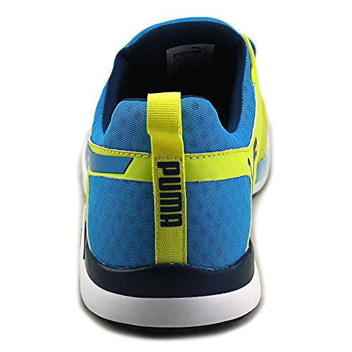 Puma Pulse XT Sport Synthétique Baskets Sulphur Spring-Cloisonne