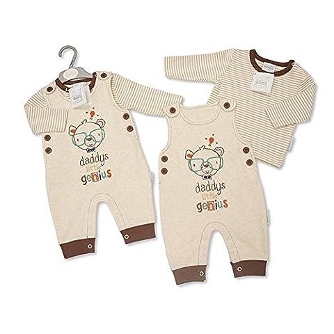 Nursery Time - Salopette - Bébé (garçon) 0 à 24
