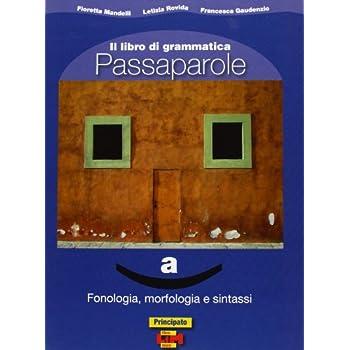 Passaparole. Con Espansione Online. Per La Scuola Media. Con Cd-Rom: 1