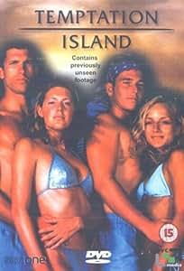 Temptation Island [DVD]
