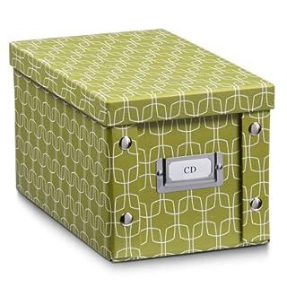 Zeller 17695 CD-Box