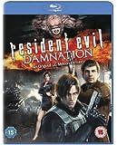 Resident Evil: Damnation (Blu-ray + UV Copy) [2012] [Region Free]