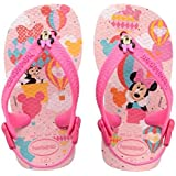 Havaianas Mickey Minnie - Sandalias, Bebé-Niños