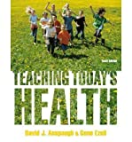 [ TEACHING TODAY'S HEALTH ] BY Anspaugh, David J ( Author ) Feb - 2012 [ Paperback ]