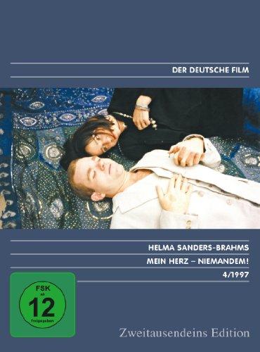 Mein Herz - niemandem! - Zweitausendeins Edition Deutscher Film 4/1997