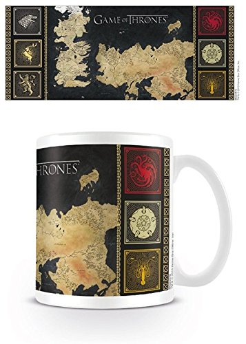 Pyramid International - Tazza Game of Thrones