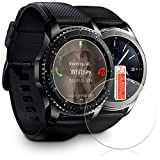 #7: Hamee Screen Protector for Samsung Gear S3(831-s3temp)