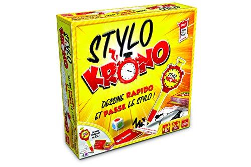 Goliath - Stylo Krono -76199.006