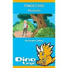 Pinocchio (Norwegian Edition)