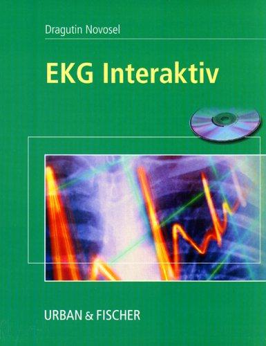 EKG Interaktiv: Version 3.0