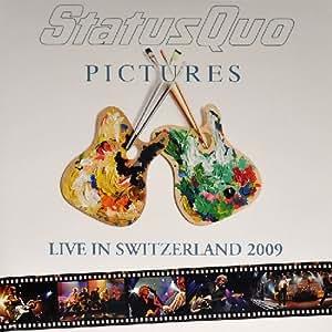 Pictures - Live in Switzerland [Vinyl LP]