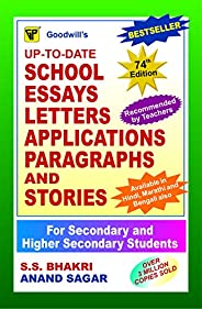 Up-To-Date School Essays, Letters, Applications, Paragraphs and Stories (Essays & Comprehens