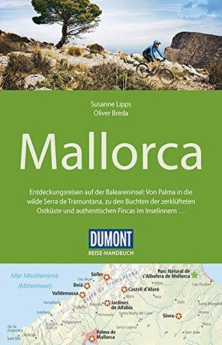 Preisvergleich Produktbild DuMont Reise-Handbuch Reiseführer Mallorca: mit Extra-Reisekarte