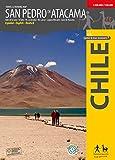 San Pedro de Atacama - Wanderkarte - Trekkingchile
