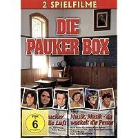 Die Pauker Box