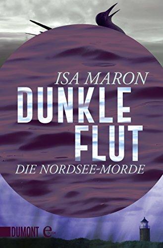 Buchseite und Rezensionen zu 'Dunkle Flut: Die Nordsee-Morde (1)' von Isa Maron