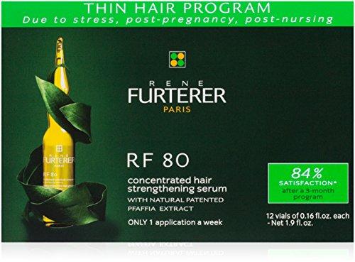 Rene Furterer Trattamento Anti-caduta Concentrato - 60 ml