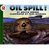 Oil Spill!: Let's Read and Find out Science - 2: 1