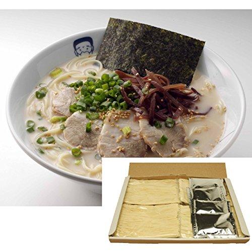 博多名物屋台 小金ちゃん とんこつラーメン (4食入)