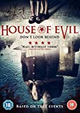 House Of Evil [DVD]
