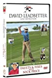 David Leadbetter - Faults And Fixes [UK Import]